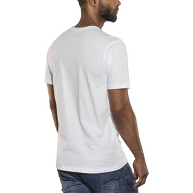 Helly Hansen Logo T-Shirt Homme, white